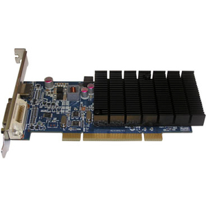 Ati Radeon Hd5450 PCI Lp/Atx 1gb Ddr3 HDMI/Dms59-2x DVI-I 40 / Mfr. No.: Video-339PCI-Hlp