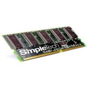 Fabrik 512MB DDR SDRAM Memory Module