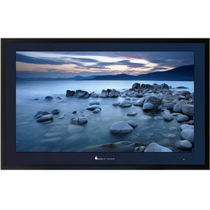 AquaLite AQLH-55 LED-LCD TV