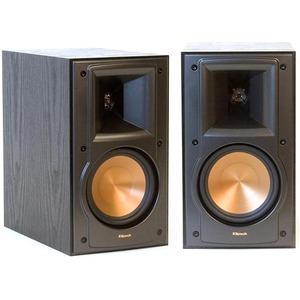 Klipsch RB-51 II Reference Series Bookshelf Loudspeakers - Pair (Black)