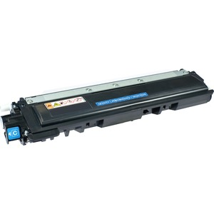 Cyan Toner For Brother Hl-4040 Tn210c 1.5k High Yield TAA Comp / Mfr. No.: Tbc2tn210ch