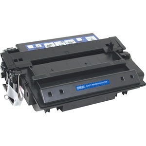 Black Toner Cart For Hp P3005 Q7551x 20k Ultra High Yield TAA / Mfr. No.: Thk27551jx
