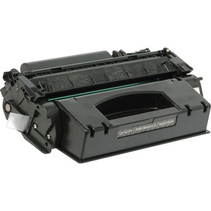 Black Toner Cart For Hp P2015 Q7553x 10k Ultra High Yield TAA / Mfr. No.: Thk27553jpx
