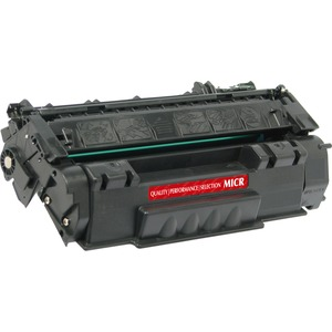 Micr Toner Cart For Hp Laserjet 1160 Q5949a 2.5k Yield TAA Comp / Mfr. No.: Thk25949am
