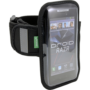 Armband For Large Smartphones Fits 4.3in To 4.8in Screens Pol / Mfr. No.: Xxl-Armband
