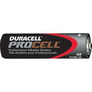 "Duracell® Procell® Alkaline Batteries ""AA"" 24/box"