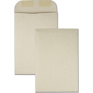 """Supremex Catalogue Envelopes 6-1/2"""" x 9-1/2"""" Natural 500/box"""