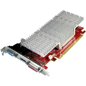 Radeon Hd5450 PCIe 1gb Ddr3 / Mfr. Item No.: 5450pe31g
