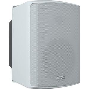 "APart Design Loudspeakerset 5"" 2 x 30W With RC, White"