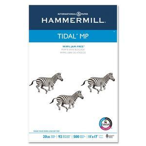 """Hammermill® Tidal® MP Paper 92B 20lb 11"""" x 17"""" 500/pkg"""