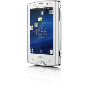 Sony Mobile XPERIA mini pro Smartphone