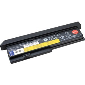 9-Cell Li-Ion Notebook Battery 10.8v 7800mah 86wh 47++ For Len / Mfr. No.: 43r9255-AA
