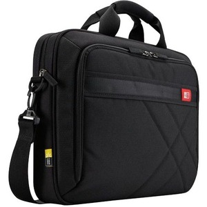 17.3 Laptop and Tablet Briefcase / Mfr. No.: Dlc-117black