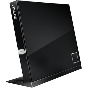 ASUS External 6x Blu-ray Writer  / Mfr. No.: Sbw-06d2x-U
