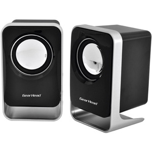 Gear Head USB 2.0 Powered Speakers / Mfr. No.: Sp1500USB