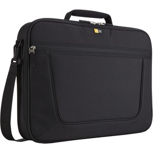 15.6 Clamshell Laptop Briefcase / Mfr. no.: VNCI-215BLACK