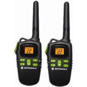 Md200r Triple Pack 2-Way Radios 20 Miles Nimh Charger Belt C / Mfr. No.: Md200tpr