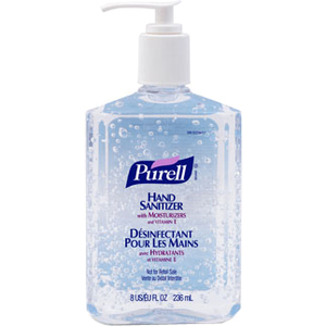Purell® Advanced Hand Rub 236 mL