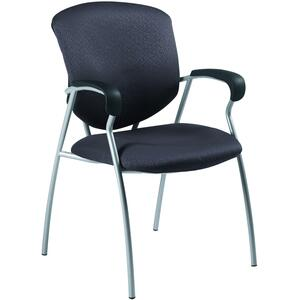Global® Supra Guest Chair Hudson Carbon