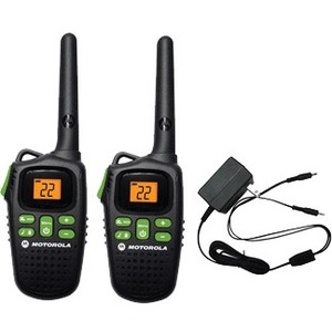 Md200r Talkabout 2-Way Radios 20 Miles Nimh Charger Belt C / Mfr. No.: Md200r