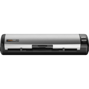 Plustek MobileOffice D412 Sheetfed Scanner / Mfr. No.: 783064284295