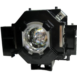 170w Replacement Lamp For V13h010l42 Fits Epson Elplp42 Emp-83 Emp-X / Mfr. No.: Vpl1644-1n