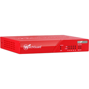 Xtm 25 And 3yr Livesecurity Includes Appliance / Mfr. No.: Wg025003