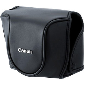 Canon Deluxe PSC-6000 Carrying Case for Camera
