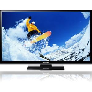"""Samsung 51"""" E450 Series 4 Plasma TV"""