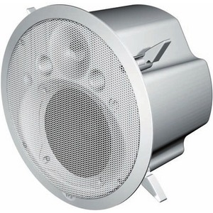 RCF Two-Way Ceiling Monitor Speaker System