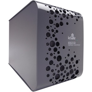 Solo G3 3tb USB 3.0 Fireproof Waterproof 1yr Data Recovery Sv / Mfr. No.: Sk3tb