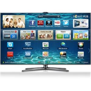 "Samsung 46"" ES7000 Series 7 Smart Full HD LED TV"