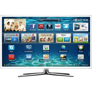 "Samsung 40"" ES6710 Series 6 Smart 3D Full HD LED TV"