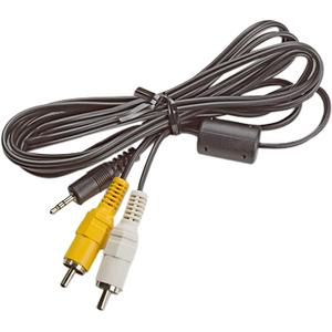Kodak AV Cable, Model AV-2.5