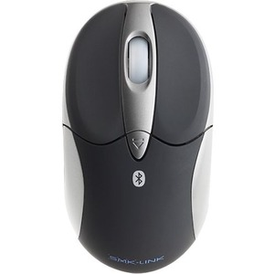 Smk-Link Rechargeable Bluetooth Notebook Mouse / Mfr. No.: Vp6155