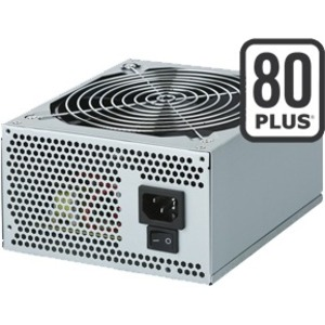 600w Coolmax Zx-600 Atx Psu 80 Plus Sli and Crossfire Ready / Mfr. No.: 14505