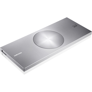 Samsung BD-ES7000 Smart 3D Blu-ray & DVD Player With Wi-Fi