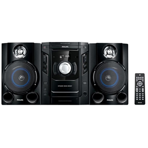 Philips FWM154 Mini Hi-Fi System