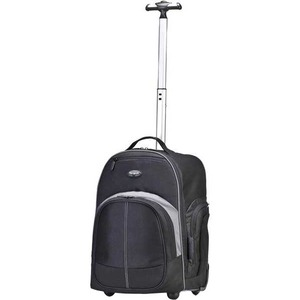 Tsb750us Black Gray Compact Roller Backpack For 16in / Mfr. No.: Tsb750us