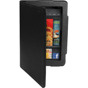 Flip Leather Case For Amazon Kindle Fire / Mfr. No.: Lc-Akf