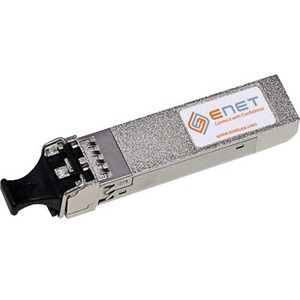 10gbase-Lr Sfp+ 1310nm 10km Smf Lc Connector Hp Compatible / Mfr. No.: J9151a-Enc