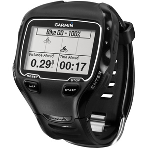 Garmin Forerunner GPS Watch 910Xt All-In-One Swimming 010-00741-20