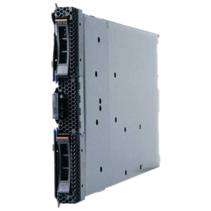 Lenovo BladeCenter HS23 7875B1U Blade Server - 1 x Intel Xeon E5-2620 Hexa-core (6 Core) 2 GHz - 16 GB Installed DDR3 SD