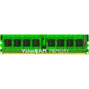 Kingston 8GB 1600MHz DDR3 ECC Reg CL11 DIMM DR x4 w/TS Intel