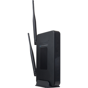 Amped High Power Wireless-N 600mW Gigabit Dual Band Router / Mfr. No.: R20000g