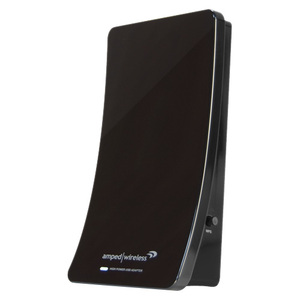 Amped Wireless High Power Wl-N Directional USB Adapter / Mfr. No.: Ua1000