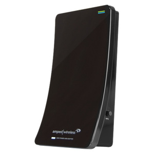 Amped Wireless Hi Power Dual Band Directional USB Adapter / Mfr. No.: Ua2000