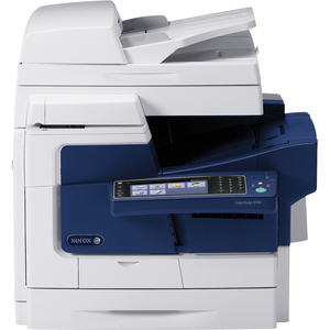 Xerox Colorqube 8700/S Solid Ink Color Multifunction Printer / Mfr. No.: 8700/S