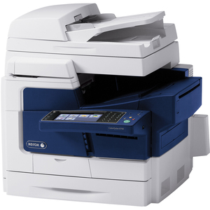 Xerox Colorqube 8700/X Solid Ink Color Multifunction Printer / Mfr. No.: 8700/X