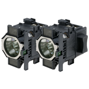 Elplp73 Dual Lamp For Z8250 8350 8355 8450 8455 / Mfr. No.: V13h010l73